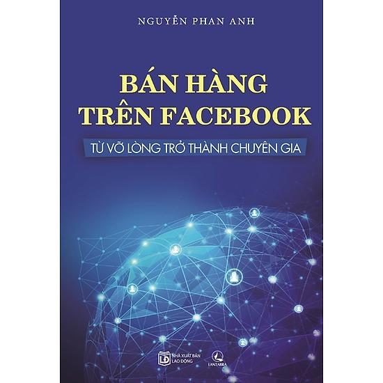 sách dgital marketing về bán hàng facebook