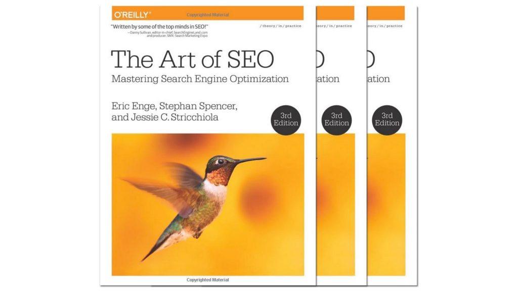 sách digital marketing về SEO nghệ thuật seo tối ưu hóa công cụ tìm kiếm