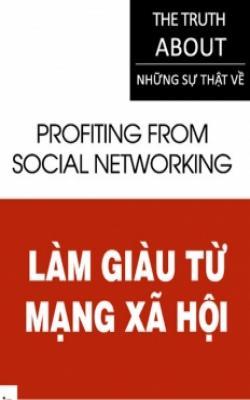 Sách Những sự thật về mạng xã hội