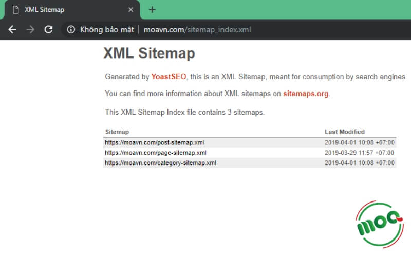tao-sitemap-cho-website-xml-sitemap