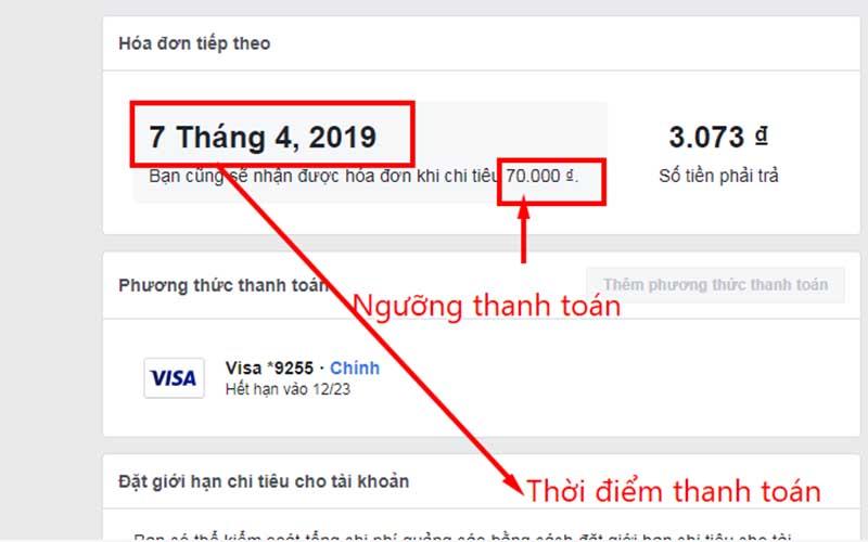 thanh-toan-quang-cao-tren-facebook-nguong-thanh-toan