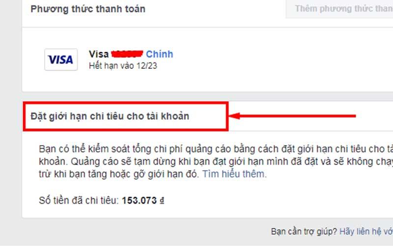 thanh-toan-tren-facebook-gioi-han-chi-tieu
