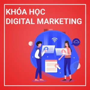 khóa học digital marketing MOA Việt Nam