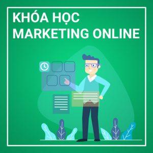 khóa học marketing online MOA Việt Nam
