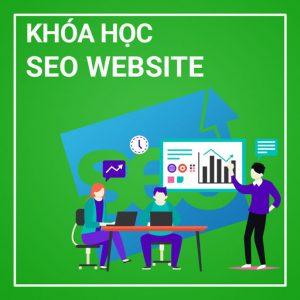 Khóa học seo website MOA Việt Nam