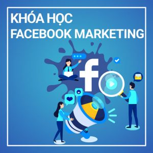 Khóa học facebook marketing MOA Việt Nam