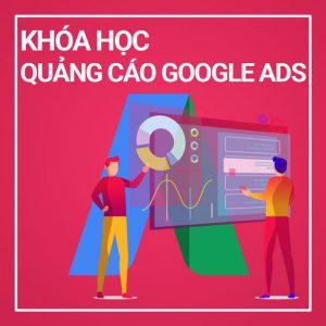 Khóa học Quảng Cáo Google Adwords MOA