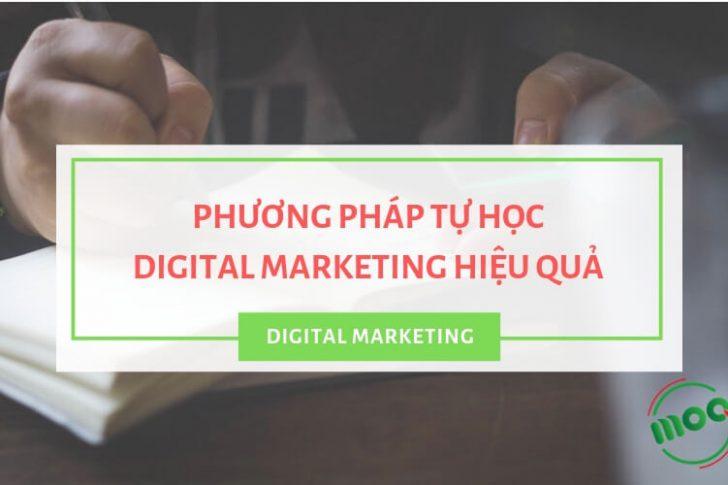 Ảnh đại diện Tự học Digital Marketing
