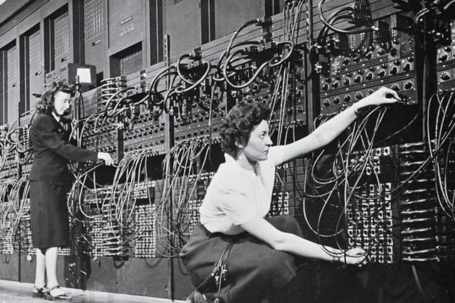 sự phát triển của internet