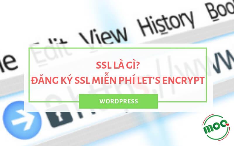 Ảnh đại diện Đăng ký SSL miễn phí