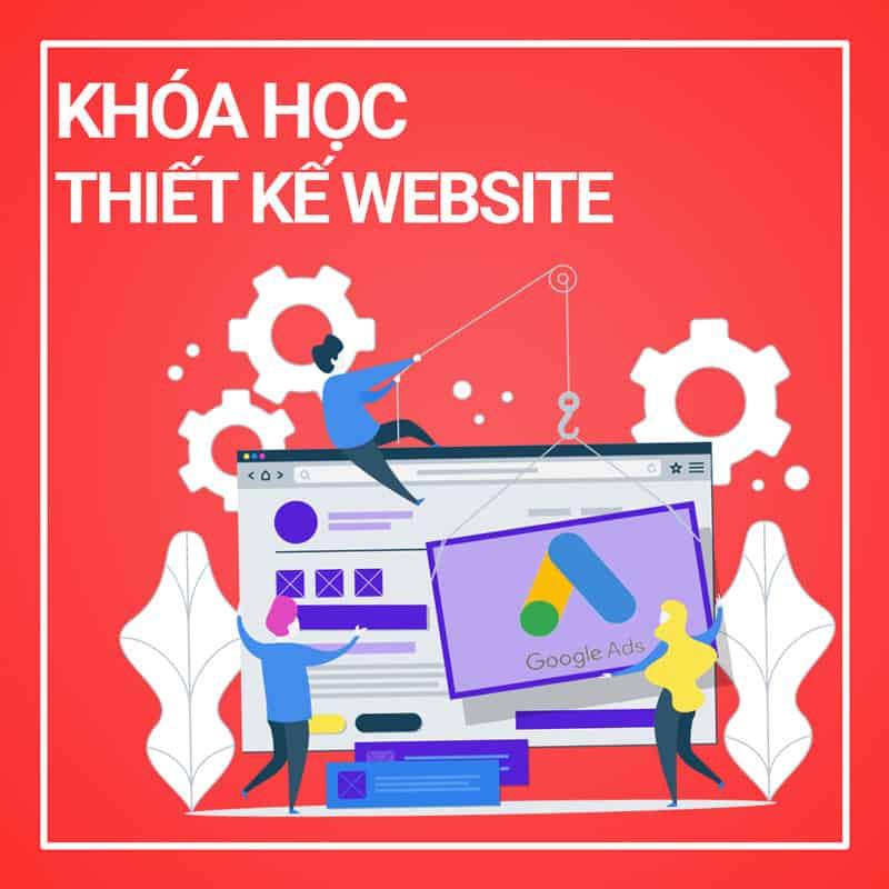 Khóa học thiết kế website bằng wordpress MOA Việt Nam