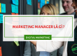 Ảnh đại diện Marketing Manager là gì