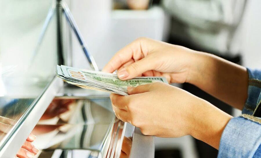 cách chuẩn bị nguồn vốn bán hàng online cho người mới