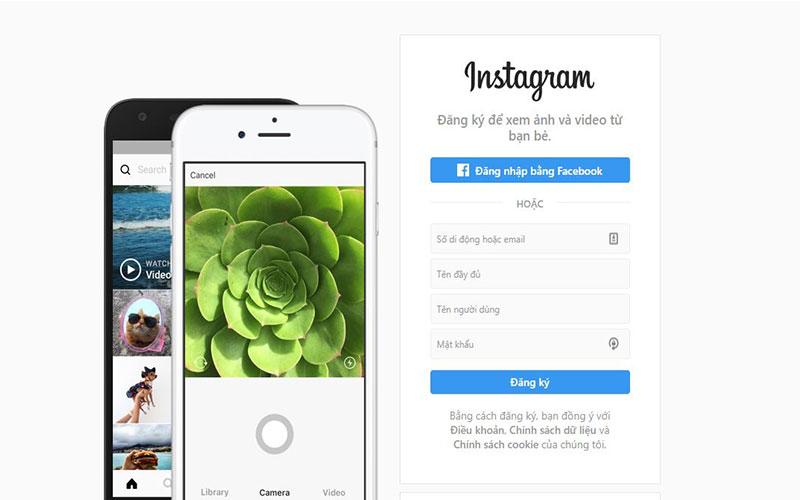 Cách bán hàng online trên instagram