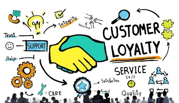 Chính sách ưu đãi cho khách hàng trung thành