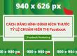 dang hinh len fanpage facebook