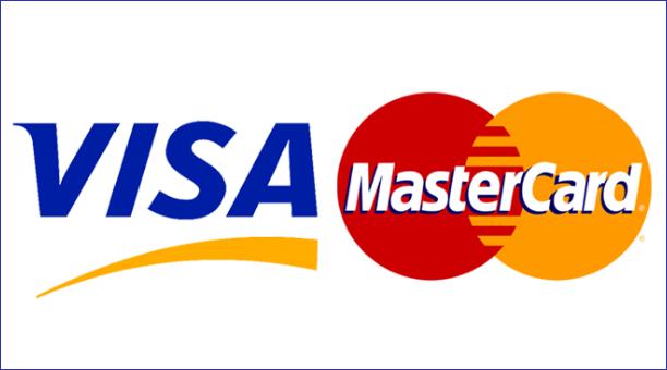the visa master chay quang cao facebook
