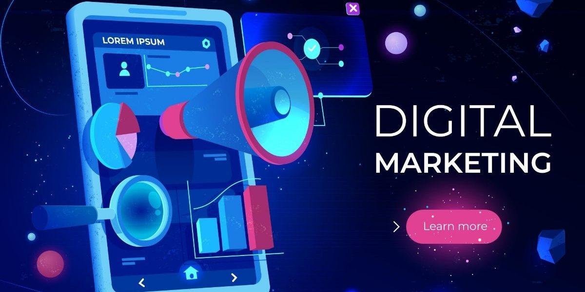 Tham gia khóa học Digital Marketing sao cho hiệu quả